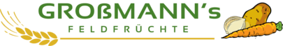 Großmann's Feldfrüchte